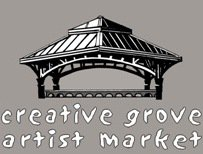 Creative Grove Logo