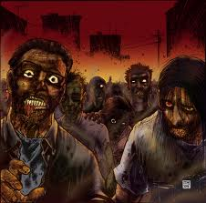 Zombie Grove