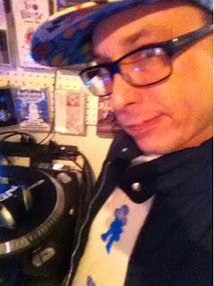 DJ Pastiche